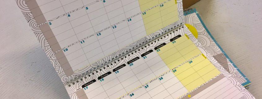 Plenda Familiekalender